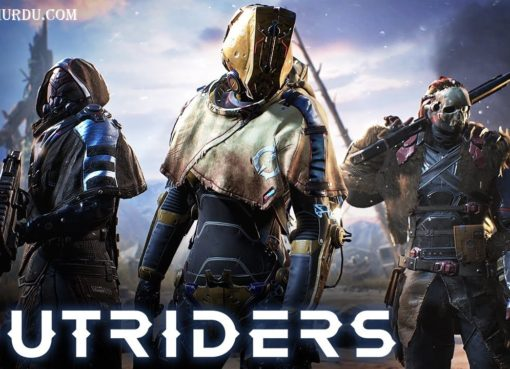 Outriders System Requirements