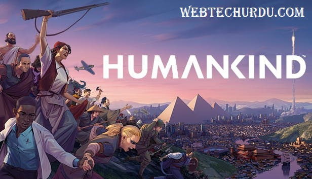 Humankind System Requirements | Can I Run Humankind PC
