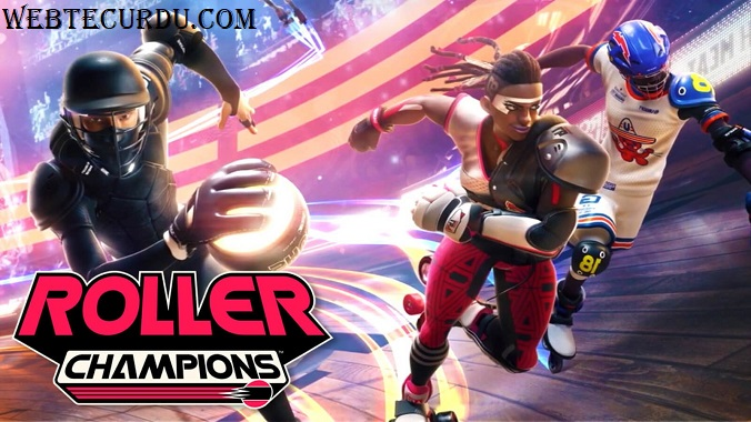 Roller Champions System Requirements | Can I Run Roller Champions