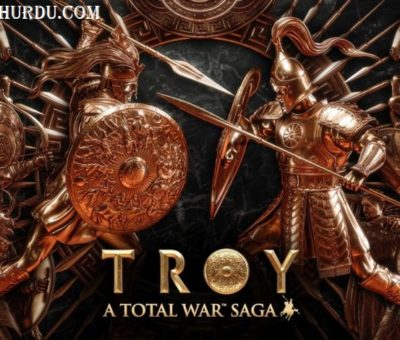 Total War Saga: Troy System Requirements