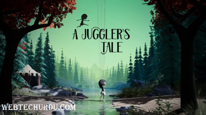 A Juggler's Tale System Requirements | Can I Run A Juggler's Tale