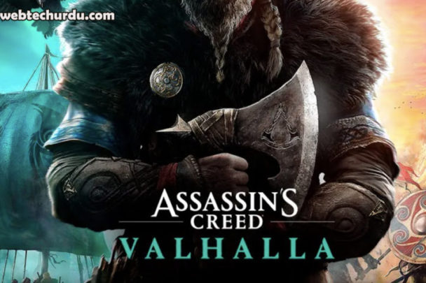 Assassin's Creed: Valhalla System Requirements