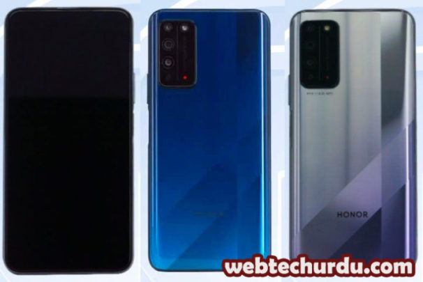 Honor X10 price in Pakistan