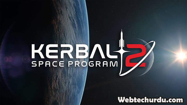 Kerbal Space Program 2 System Requirements | Can I Run Kerbal Space Program 2
