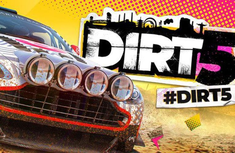 Dirt 5 System Requirements | Can I Run Dirt 5