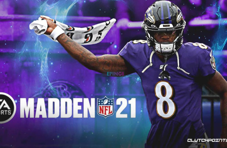 Madden NFL 21 System Requirements