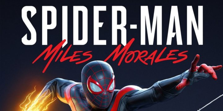 Marvels Spider-Man: Miles Morales System Requirements