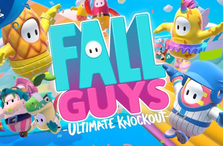 Fall Guys: Ultimate Knockout System Requirements