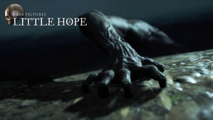 The Dark Pictures: Little Hope System Requirements
