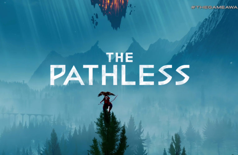 The Pathless System Requirements | Can I Run The Pathless