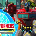 Transformers: Battlegrounds System Requirements