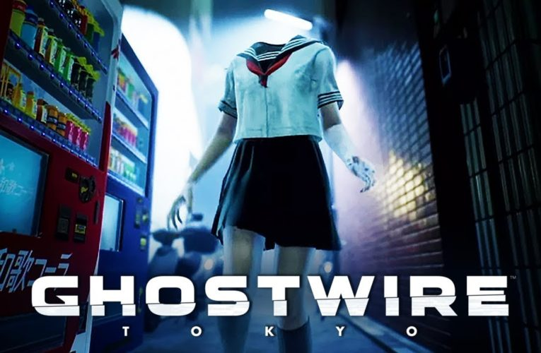 GhostWire: Tokyo System Requirements | Can I Run GhostWire: Tokyo