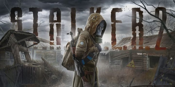 S.T.A.L.K.E.R. 2 System Requirements