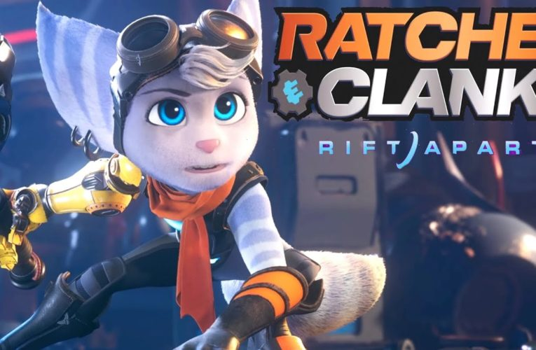 Ratchet & Clank: Rift Apart System Requirements