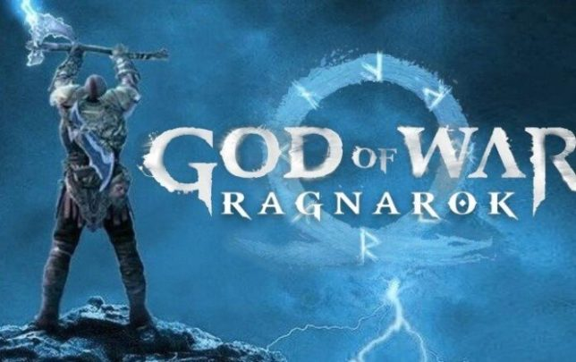 God of War: Ragnarok System Requirements