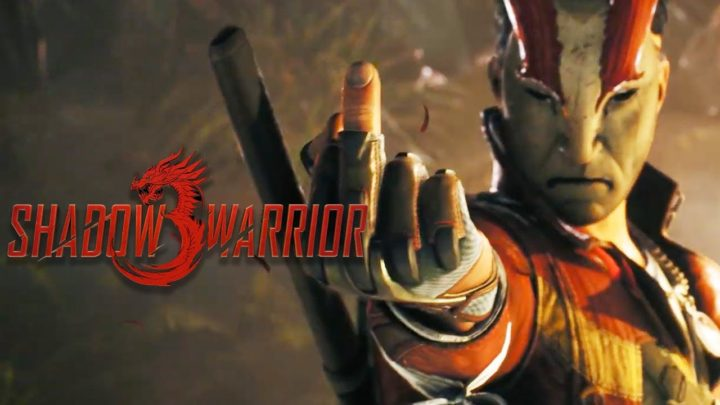 Shadow Warrior 3 System Requirements