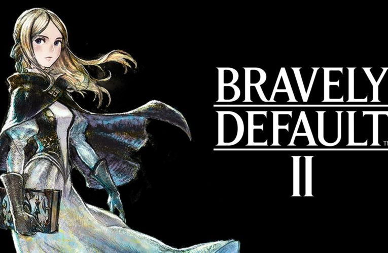 Bravely Default 2 System Requirements