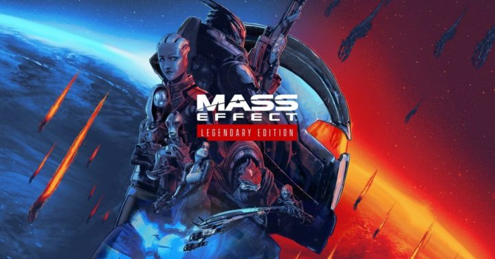Mass Effect: Legendary Edition System Requirements