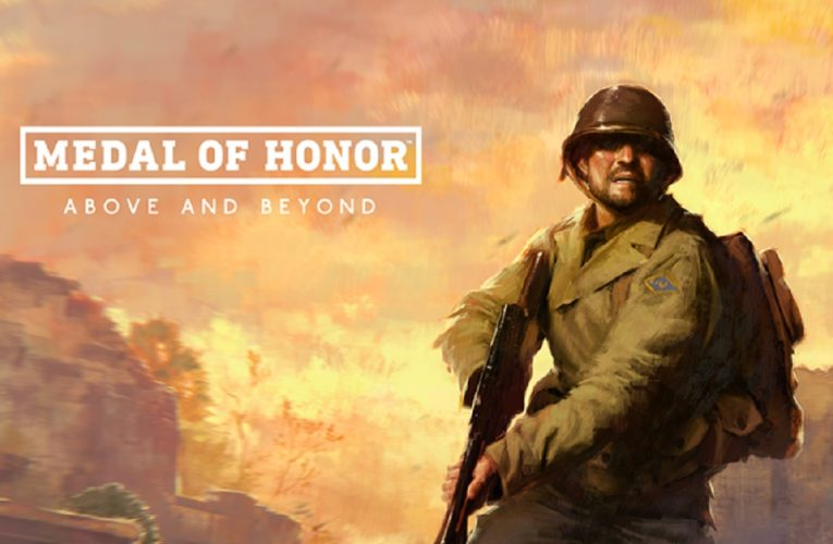 Medal of Honor: Above and Beyond System Requirements