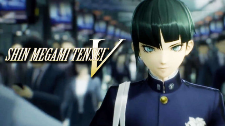 Shin Megami Tensei V System Requirements