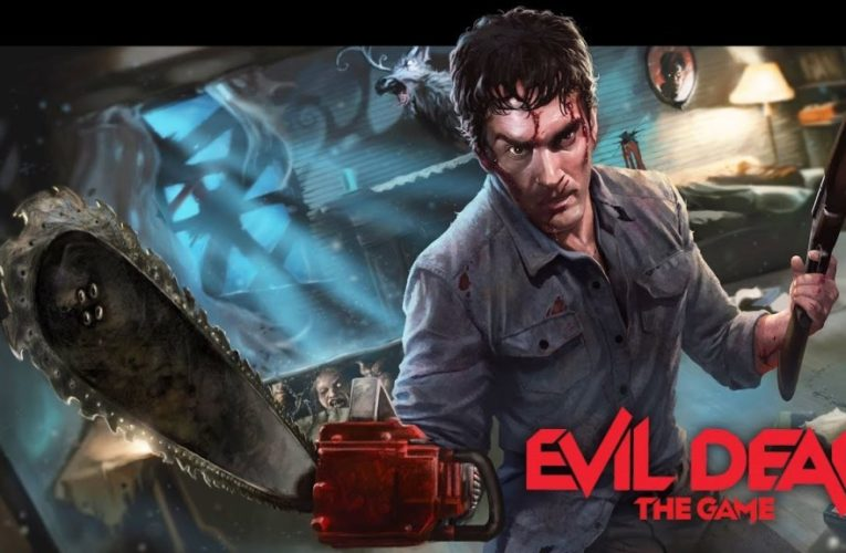 Evil Dead: The Game System Requirements