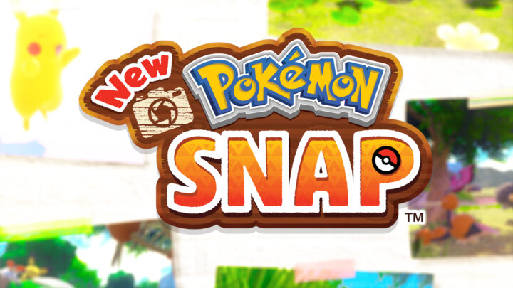 New Pokémon Snap System Requirements