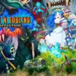 Ghosts 'n Goblins Resurrection System Requirements