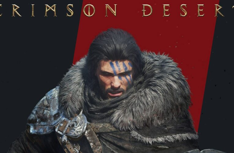 Crimson Desert System Requirements