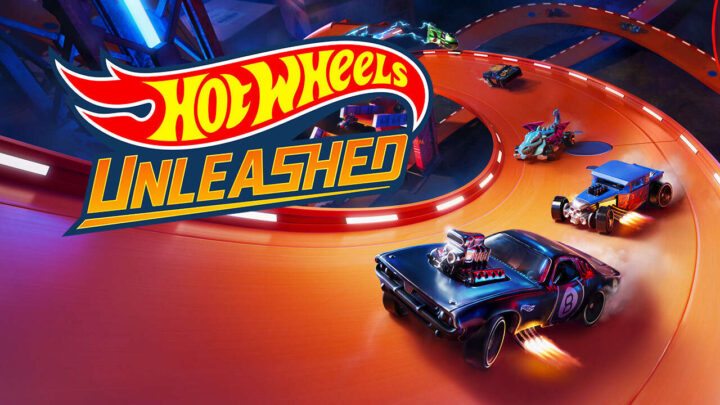 Hot Wheels Unleashed System Requirments