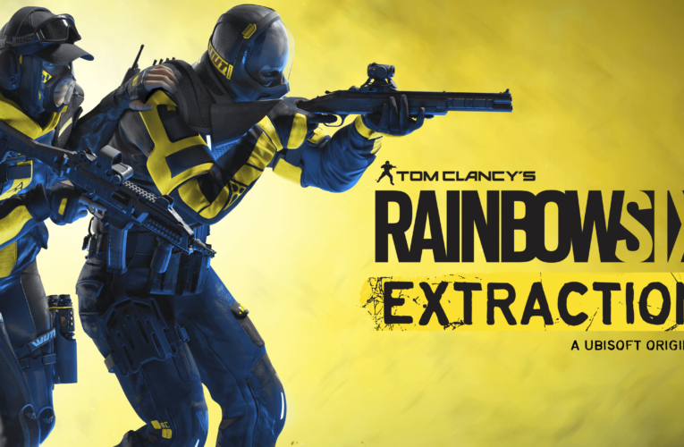 Tom Clancy's Rainbow Six Extraction System Requirements